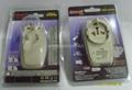 国别欧洲通旅游转换器带USB充电(WASGFDBU系列) 3