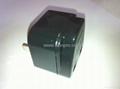 中日美式插头转中欧插座转换器(WA6B-6-BK) 4