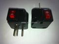 China (and old Australia) Plug Adapter