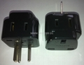 UK socket Travel Adapter (with all the kinds of plugs,expect for UK plug )