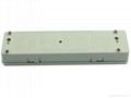 防雷3位万用插座带保护延长线带IEC(排插, 中间转换器)