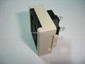 IEC female socket 2P+E C13(RIEC-W) 3