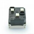国标三极10A插座(R16-W)