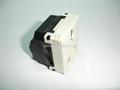 万用多用途产业大功率插座2P+E 20/16A 250V 7KV(R4T-W)