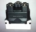 万用多用途产业大功率插座16/20A 250V 7KV 2P+E(R4TN-W)) 4