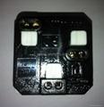 英标插座黑色2P+E(R7-BK) 2