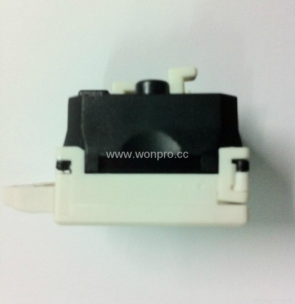 万用多用途插座模块带保护门10A250V(R4S-W) 3
