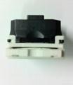 万用多用途插座模块带保护门10A250V(R4S-W) 4