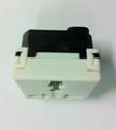 万用多用途插座模块带保护门10A250V(R4S-W)