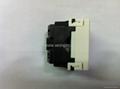 万用多用途产业大功率插座20A/16A 250V 7KV(RU4T-W)