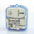 全球通旅游转换器组带USB充电(ASTDBU-SBvs) 1