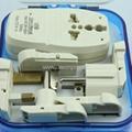 全球通旅游转换器组带USB充电(ASTDBU-SBvs) 2