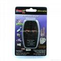 大南非旅游转换器带USB充电(WASDBUvs-10L-BK) 1