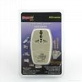 中国,澳洲式旅游转换器带USB