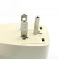 USA,Japan Travel Adapter with USB charger(WASGFDBUvs-5-W) 5