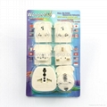 All in One Travel Adapter Kit(OAST-P5)