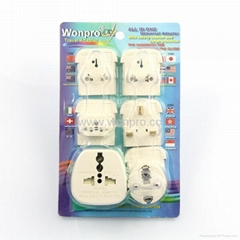 All in One Travel Adapte