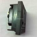 英卡入式工业用一位英标插座2P+E(BSF-R7-BK 13A)