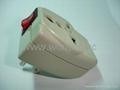 万用子母转换器附有开关带灯(WSAII系列) 5