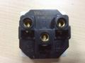中国3C国标GB二三极组合插座带保护门(R16BTNS-W) 4