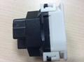 中国3C国标GB二三极组合插座带保护门(R16BTNS-W) 6
