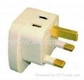 万用安全旅游转换器附有双电压指示灯(WASDvs系列) 3