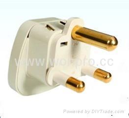 万用安全旅游转换器附有双电压指示灯(WASDvs系列) 4