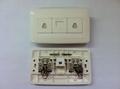 WFL系列高级万用插座 12