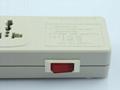 防雷型六位万用插座带保护延长线带IEC C14接口 排插 中间转换器