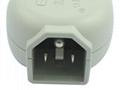 四位双用插座+一位万用插座转换器(WE5BR4-IU105)