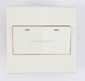 WF86CN series Advanced Wall Switches 3