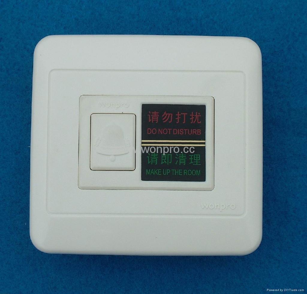 WF86N高级墙壁插座 2