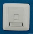 WF86N高级墙壁插座 5
