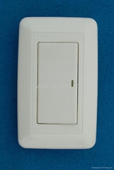 WF75 series Advanced Wall Switches