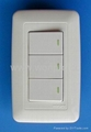WF75 series Advanced Wall Switches 4