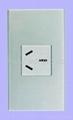 WFN series Advanced Universal socket-outlet 3