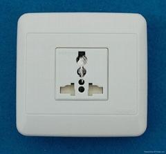 WF86N高级墙壁插座