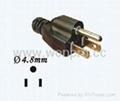 USA power cord