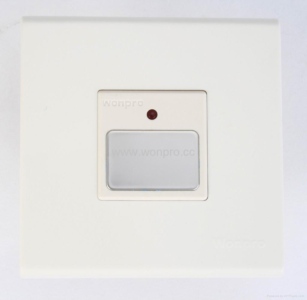 WF86CN高級牆壁插座 3