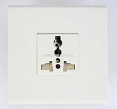 WF86CN series Advanced Wall Sockets