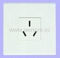 WF86CN高级墙壁插座