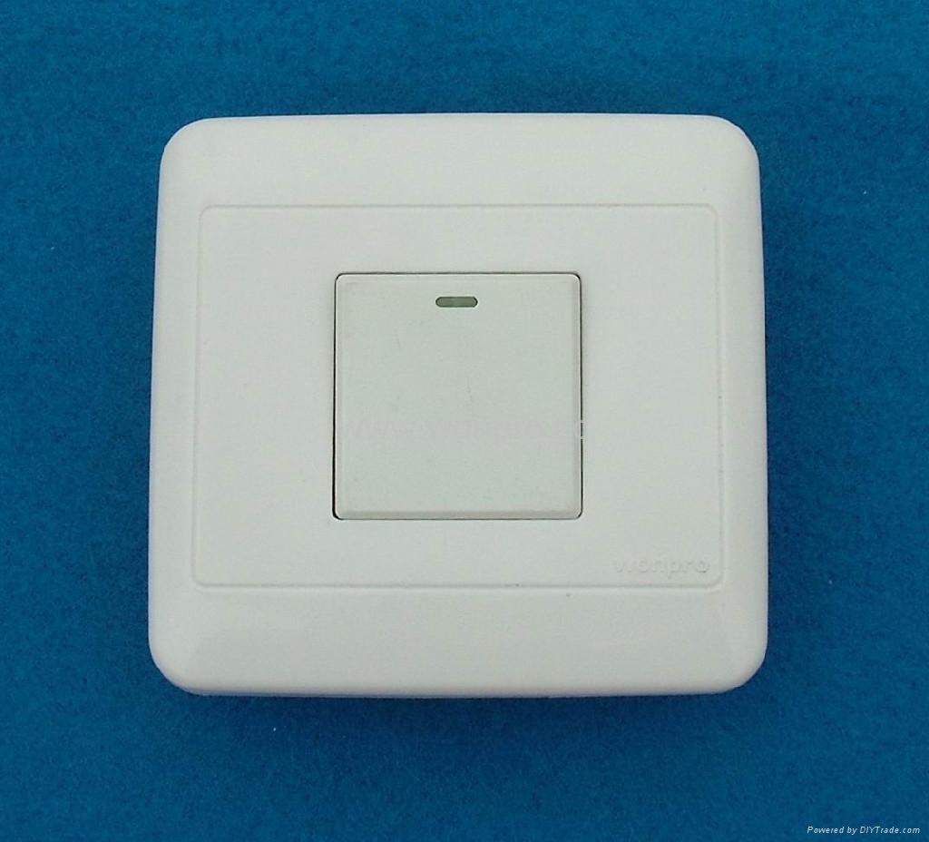 WF86N series Advanced Decorating Switches 2