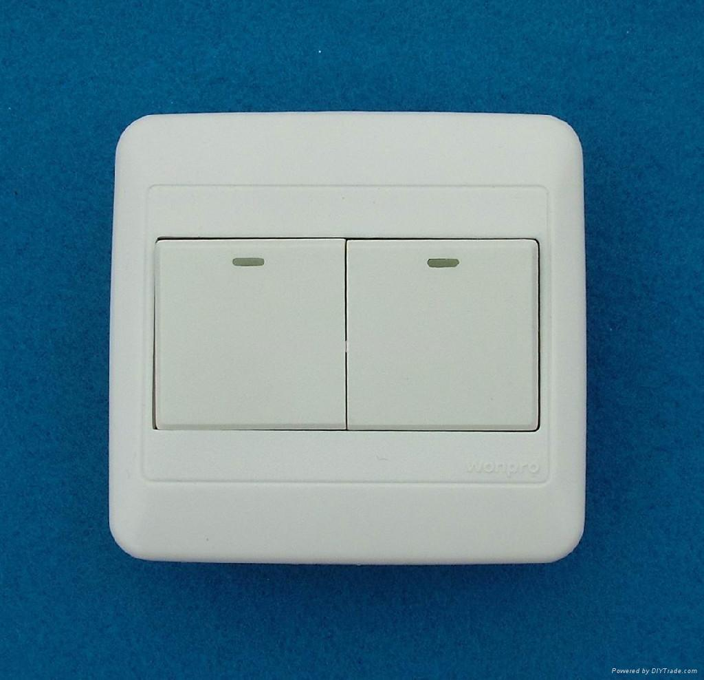 WF86N series Advanced Decorating Switches 3