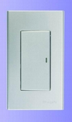 WFN series Adanved Decorating Switches