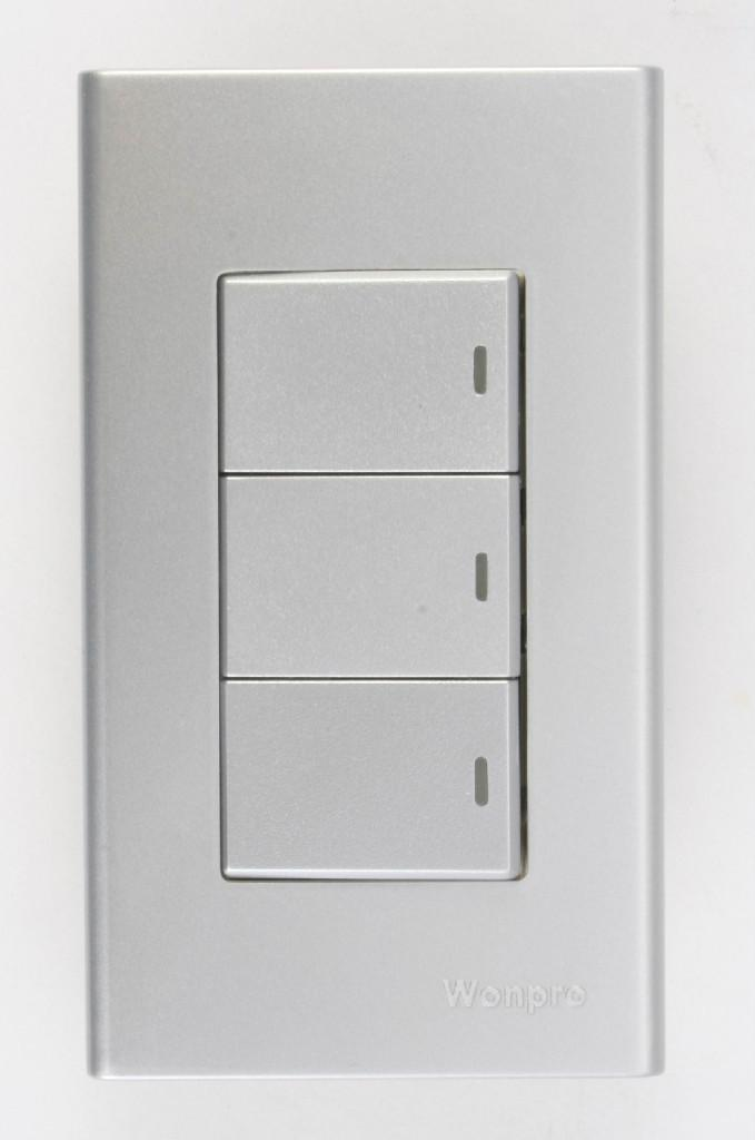 WFN series Adanved Decorating Switches  4