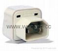 Computer IEC Plug Adapter (WA-320)