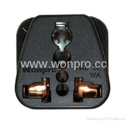 印度式万用转换器(WA-10-BK) 2