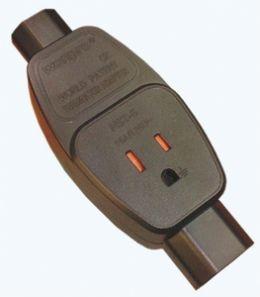 美标快速插座连接保护器 1