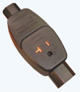 美标快速插座连接保护器 2