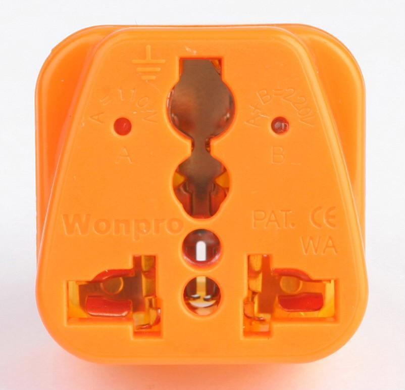 欧盟嵌入式万用旅游转换器(WAvs-9C.O.YL.YL) 2
